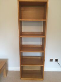 Shelves originally from habitat excellent condition