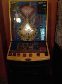 Arcade machine £100 ono