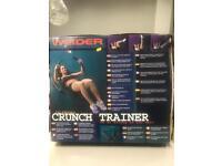 Crunch abs abdominal trainer portable gym equipment core
