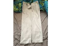 Golf trousers , Nike, as new