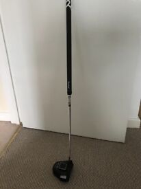Cleveland smart square belly putter