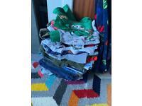 Kids clothes bundle 4-5 boys