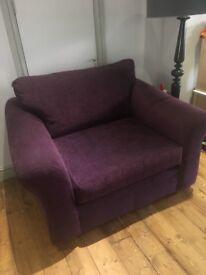 Next Snuggler Chair
