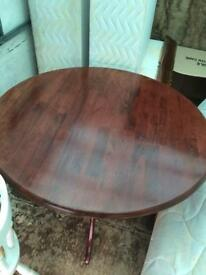 Dining table on its own *FREE DELIVERY*