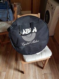 Sabian Solar Cymbal set (For beginners)