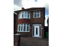 3 BEDROOM HOUSE FOR RENT IN WOLLATON, NOTTINGHAM - NEAR QMC / UoN - 5 MINS FOR NOTTINGHAM CITY