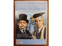 Porterhouse Blue DVD Starring David Jason & Ian Richardson