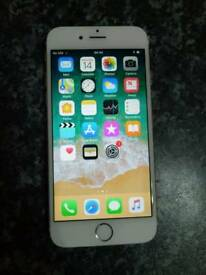 Iphone6 on EE