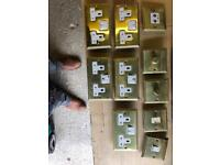 Electrical MK Brass Rope edge accessories