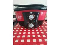 NEW GoChef 8 in 1 JML slow cooker