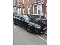 Audi a4 remapped