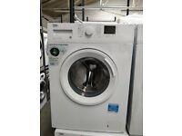 Beko Washing Machine (6kg) *Ex-Display* (12 Month Warranty)