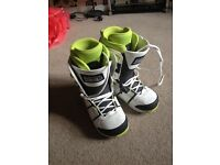 RIDE SNOWBOARDS SNOWBOARDING BOOTS