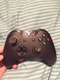 Xbox one controller without battery cover