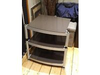 Atacama Equinox HiFi Stand / Rack - 3 shelves