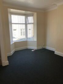2 Bedroom House To Let Bird Street Brierfield