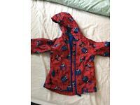 Boys jacket size 2-3