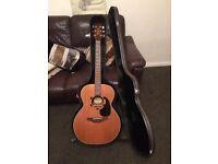 Takamine EN40 Electro Acoustic Guitar
