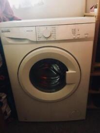 ProAction washing machine fully functional