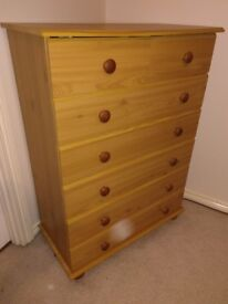 Matching Drawers and 2 bedside cabinets