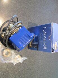 22mm 2 Port Motorised Valve