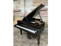 Yamaha G2 Grand Piano |Black| Belfast| Belfast Pianos||| Free delivery