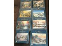 Jig Saw Puzzles For Sale