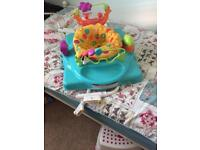 Mix of baby items for sale