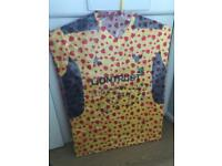 Oxford United signed football shirt