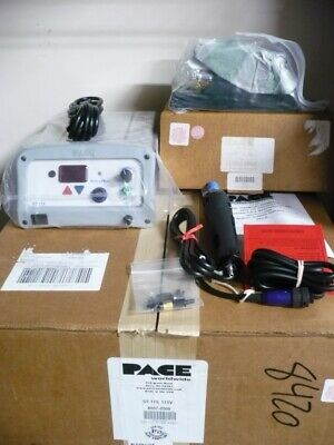 Brand New Pace St-115 Soldering Station With Tj-70 Hot Air Thermojet Metcaljbc