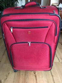 Suitcase by Wenger Switzerland