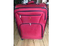 Suitcase by Wenger Switzerland