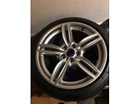 BMW WHEELS/ Tyres