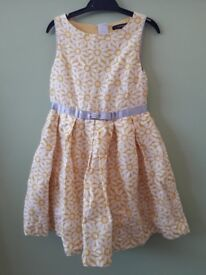 M&S dress size age 4-5 years old