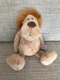 Nici Lion Soft Toy