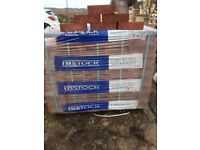 Ibstock Dorset Multi Red Bricks - Full Pallet