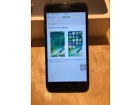 Apples IPhone 7 Plus 32gb unlocked almost new with receipt