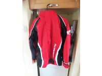 Honda Racing Paddock Jacket