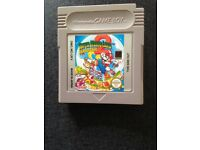 Mario Games For original gameboy