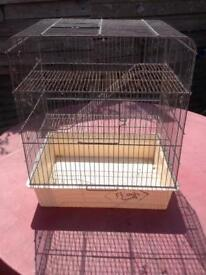 Medium gerbil Cage