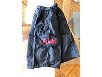 SLAM sailing shorts. Size M.
