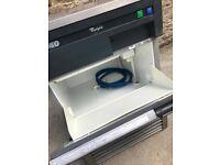Whirlpool k40 ice maker