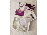 Avent Natural Breast Pump Electric