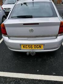 Vectra 1.9 cti long mot