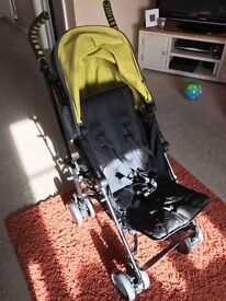 Mamas and papas accent stroller