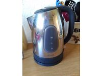 Urgent! Kettle in really good conditions.