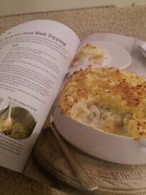 Mary Berry Cookery Course recipe book