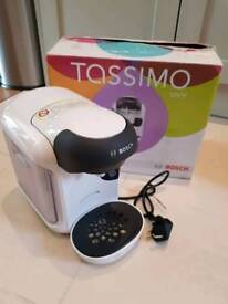 Bosch Tassimo Vivy - For Parts