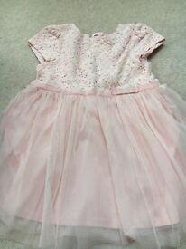 Next Dress Age 4-5
