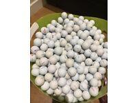 Golf Balls for Sale - Titliest Pro V's, Srixon, Taylor Made, etc